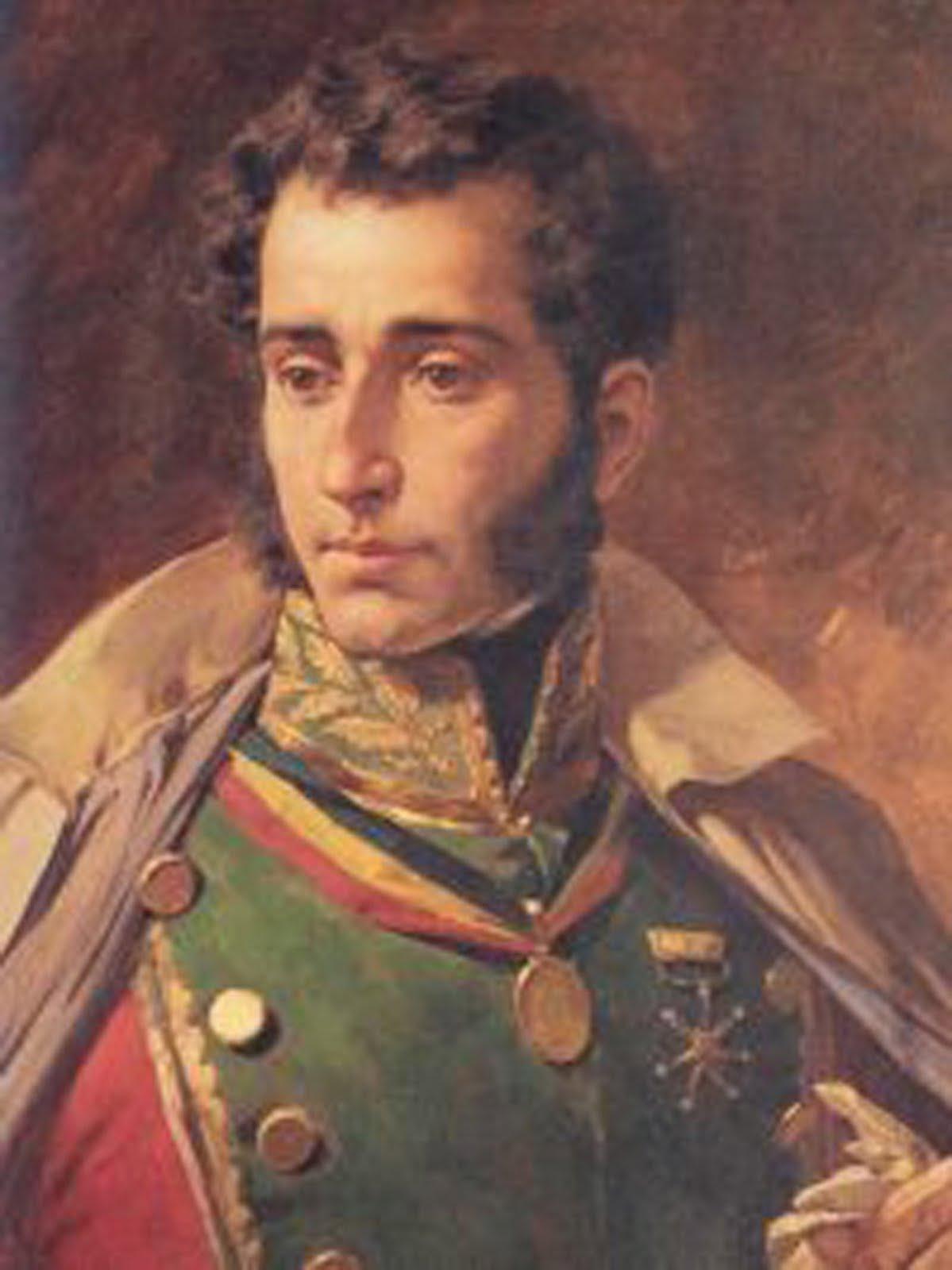 La historia recuerda al 'Abel de América' | Fundación SÍMBOLOS PATRIOS